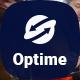 Optime - Logistics & Transportation WordPress Theme
