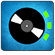 Uplifting Drum n Bass Logo