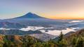 Mt. Fuji, Japan over Kawaguchi Lake - PhotoDune Item for Sale