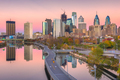 Philadelphia, Pennsylvania, USA River Skyline - PhotoDune Item for Sale