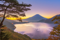 Mt. Fuji, Japan at Lake Motosu - PhotoDune Item for Sale