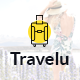 Travelu - Tour Booking HTML Template - ThemeForest Item for Sale