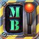 Metal Baja: Military Game GUI Kit - GraphicRiver Item for Sale