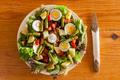Salade Nicoise - PhotoDune Item for Sale
