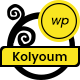 Kolyoum - Newspaper WordPress Theme - ThemeForest Item for Sale
