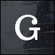 Gambit - Portfolio / Photography HTML Template