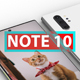 Note 10 PSD Mock-ups - GraphicRiver Item for Sale