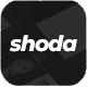 Shoda — Classic One Page Parallax - ThemeForest Item for Sale