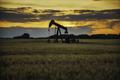 Pump jack. Oil well - PhotoDune Item for Sale