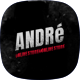 Andre - Street Style Sports & Gym WooCommerce Theme