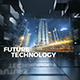 Sci-Fi Technology Slideshow - VideoHive Item for Sale