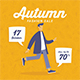 Autumn Fashion Flyer Set - GraphicRiver Item for Sale