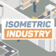 Isometric Industry - VideoHive Item for Sale
