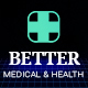 BetterX - Medical Clinic HTML Template - ThemeForest Item for Sale