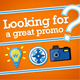 Promote Service/Business - VideoHive Item for Sale