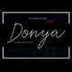 Donya - GraphicRiver Item for Sale