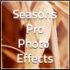 Seasons Pro Photo Effects - GraphicRiver Item for Sale