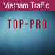 Vietnam Urban City Traffic