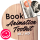 Book Animation Toolkit - VideoHive Item for Sale