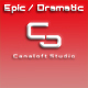 Modern Epic Rock Sport - AudioJungle Item for Sale