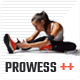 Prowess - Fitness and Gym Theme - ThemeForest Item for Sale