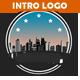 The Intro Logo