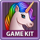 Enchanted Valley Slots Game Kit - GraphicRiver Item for Sale