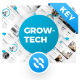 Grow-Tech Business Startup keynote Template - GraphicRiver Item for Sale
