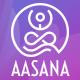 Aasana - Health and Yoga WordPress Theme - ThemeForest Item for Sale