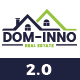 Real Estate HTML Template - Dominno - ThemeForest Item for Sale