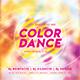 Color Dance Flyer - GraphicRiver Item for Sale