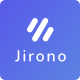 Jirono - IT Solutions and Corporate Template