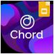 Chord Google Slides Template - GraphicRiver Item for Sale