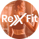RexFit Gym and Fitness HTML5 Template - ThemeForest Item for Sale