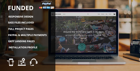 Drupal Commerce Website Templates from ThemeForest
