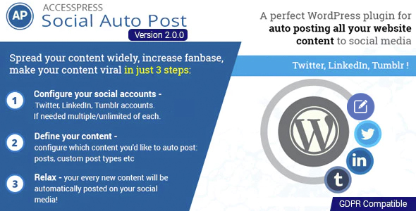 AccessPress Social Auto Post Free Download #1 free download AccessPress Social Auto Post Free Download #1 nulled AccessPress Social Auto Post Free Download #1