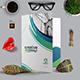 Creative Presentation Folder - GraphicRiver Item for Sale