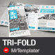 Business Tri-fold - GraphicRiver Item for Sale