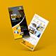 Construction DL Flyer - GraphicRiver Item for Sale
