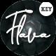 Flava Minimalist Plant Keynote Template - GraphicRiver Item for Sale