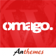 Omago News - User Profile Membership & Content Sharing Theme - ThemeForest Item for Sale