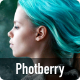 Portfolio Photberry - ThemeForest Item for Sale