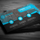 Mordern Business Card - GraphicRiver Item for Sale