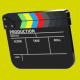 Filming Clapper - VideoHive Item for Sale