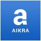 Aikra - Responsive Multipurpose Html5 Website Template - ThemeForest Item for Sale