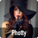 Photography Photty - ThemeForest Item for Sale