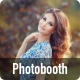 Photography Photobooth - ThemeForest Item for Sale