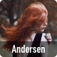 Photography Andersen - ThemeForest Item for Sale