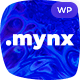 Mynx – WordPress Templates Library
