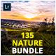 5 In 1 Nature Bundle Lightroom Presets - GraphicRiver Item for Sale